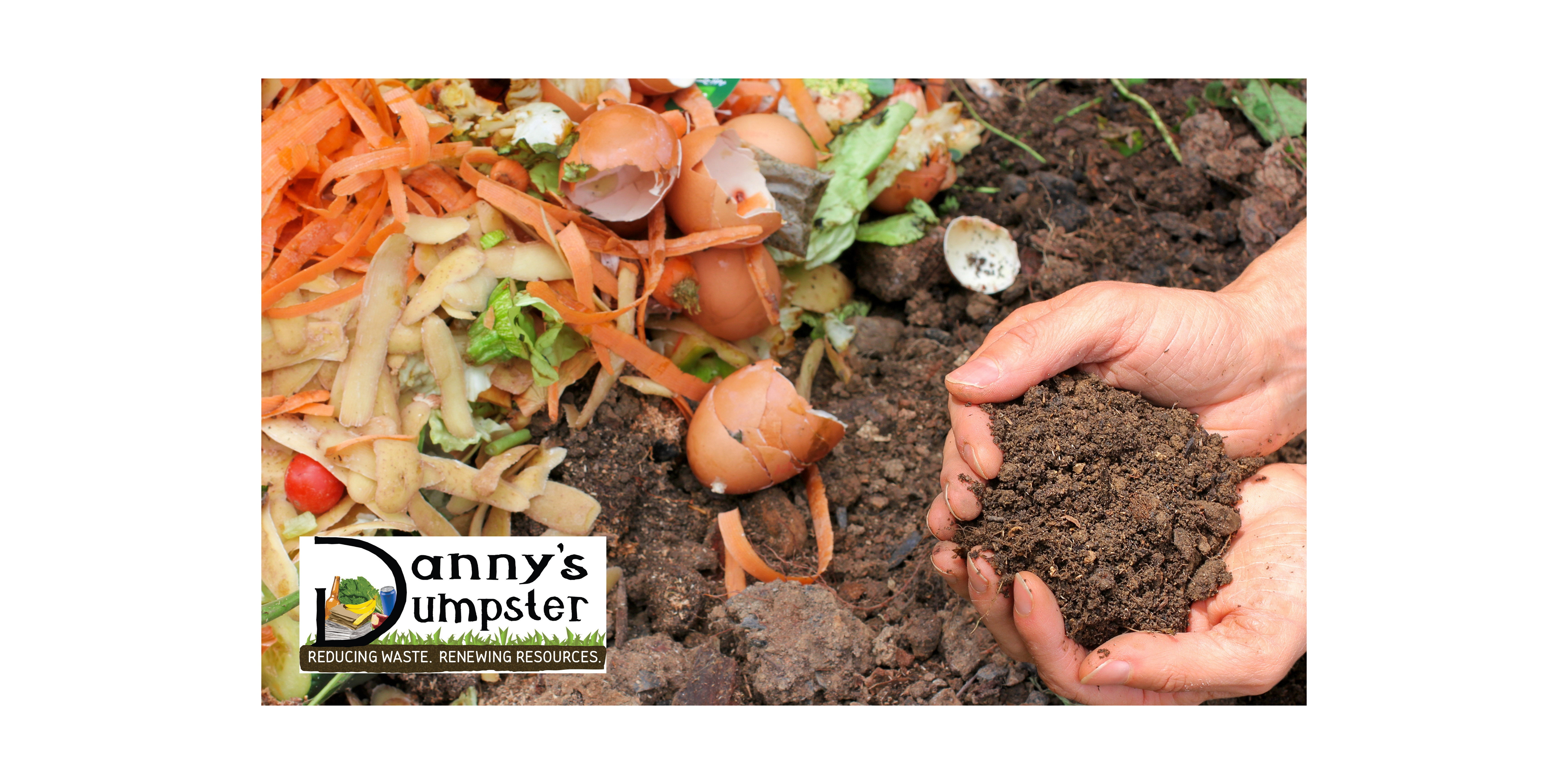 Food Waste Solutions WNC Quarterly Meeting: August 19, 2021